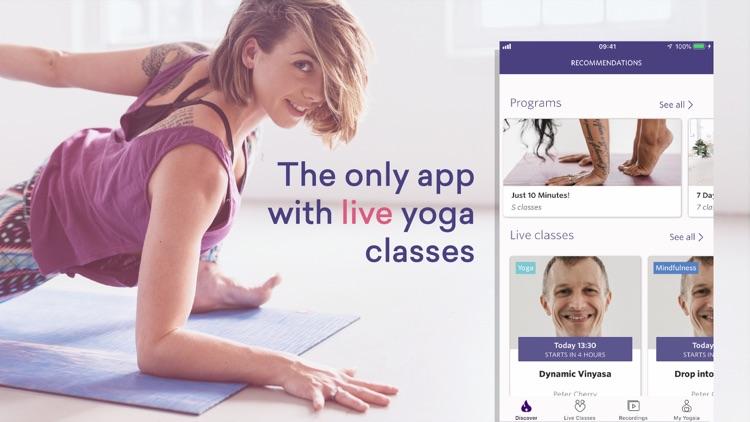 Yogaia: Yoga & Mindfulness