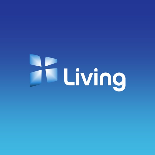Living Church App