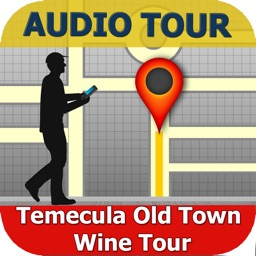 Temecula Old Town Wine Walk
