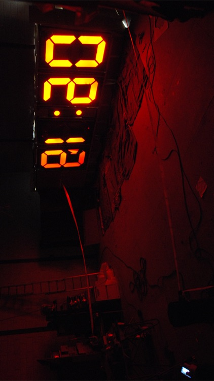 Analog Digital Clock screenshot-4