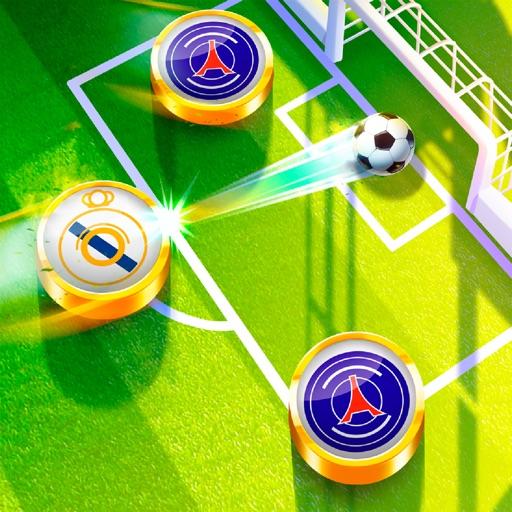 Лига футбольный чемпионов 18