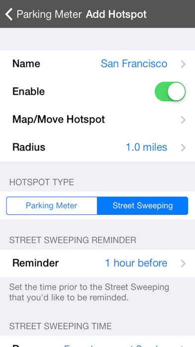 Find My Car Smarter Pro Screenshot 4