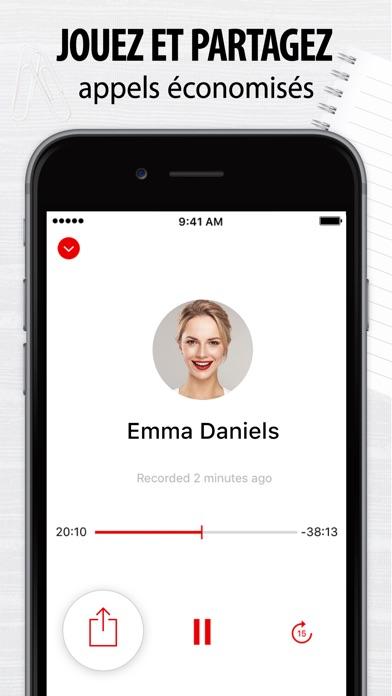 download Enregistrement des appels. apps 1