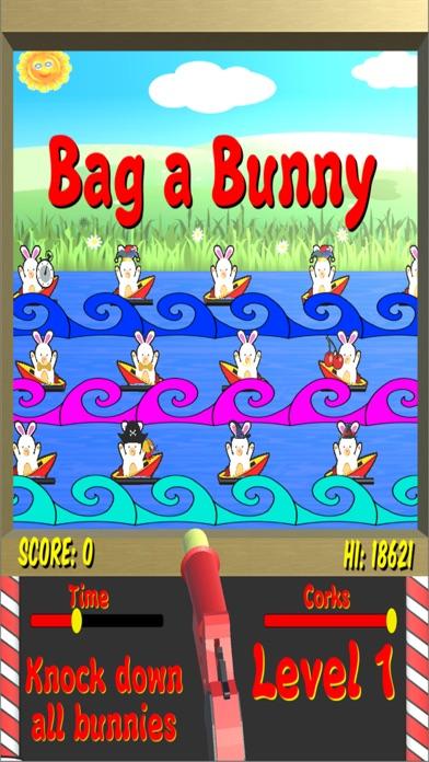 Bag a Bunny Pro