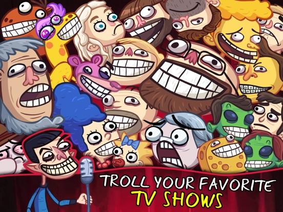 Troll Face Quest TV Shows screenshot 10