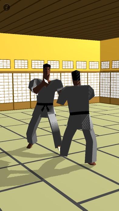 touch Karate (Universal)のおすすめ画像3