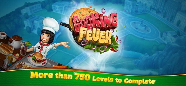 Cooking fever on the app store solutioingenieria Choice Image