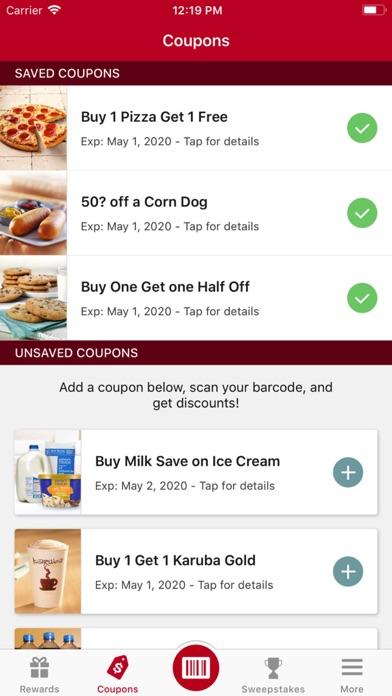 Kwik Rewards App Reviews - User Reviews of Kwik Rewards