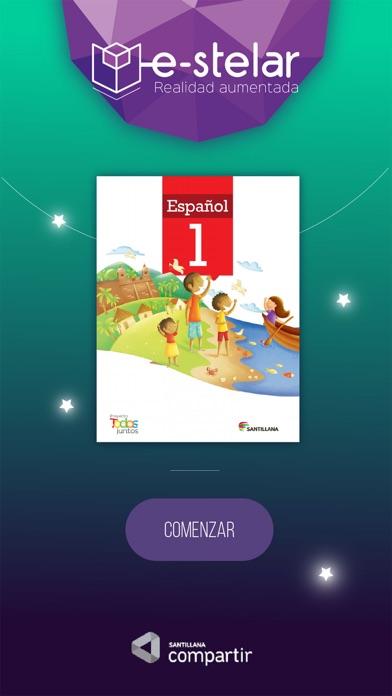 RA Español 1 - Todos juntos screenshot 1