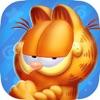 加菲猫酷跑–经典3D跑酷游戏