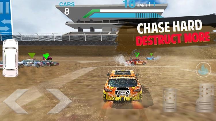 Derby Demolition screenshot-8