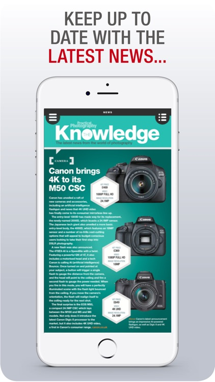 Practical Photography Magazine screenshot-7