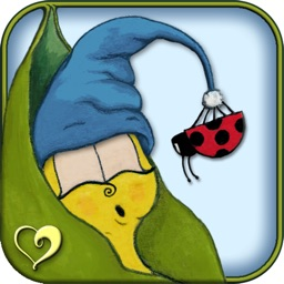 The Caterpillar & the Ladybug
