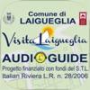 AudioGuida Laigueglia