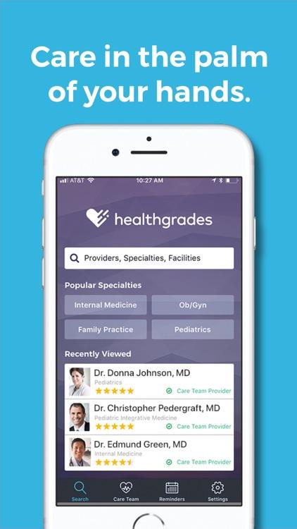 Healthgrades screenshot-4