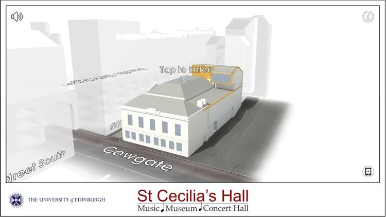 St Cecilia's