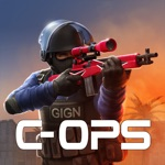 Hack Critical Ops