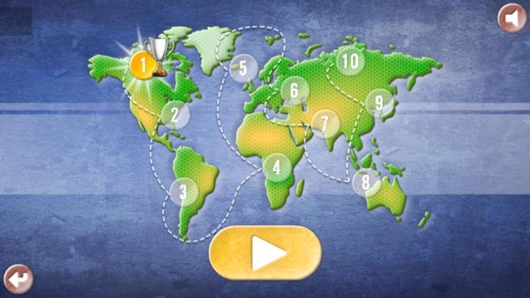 乒乓球世界巡回赛 -国球乒乓最强