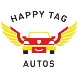 Happy Tag Autos