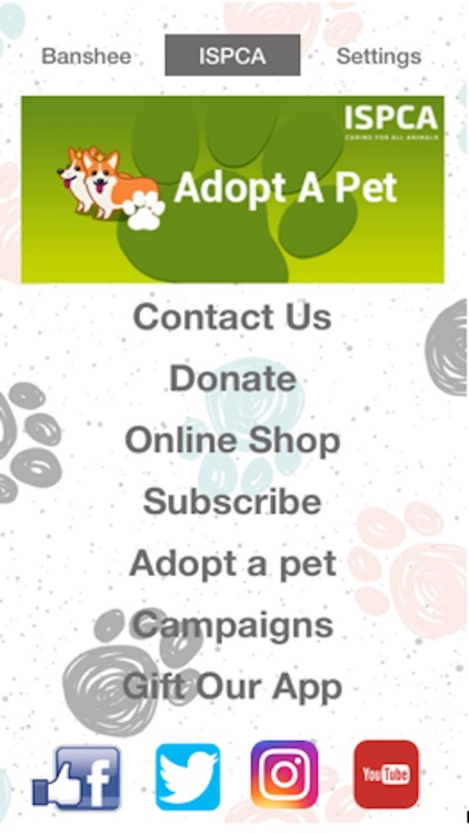 ISPCA Petmoji screenshot-4
