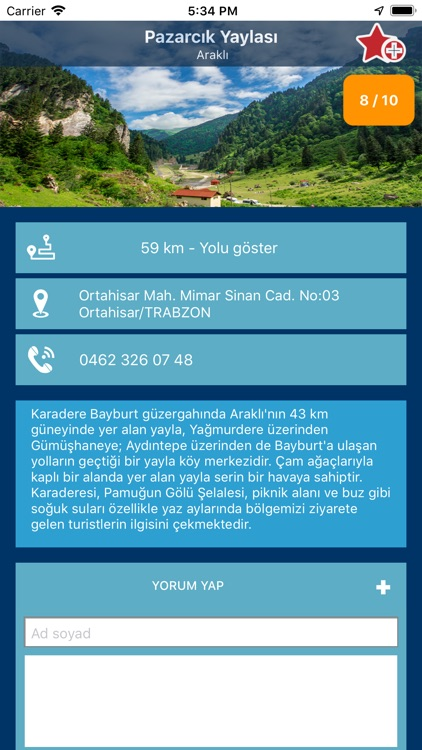 Visit Trabzon screenshot-4