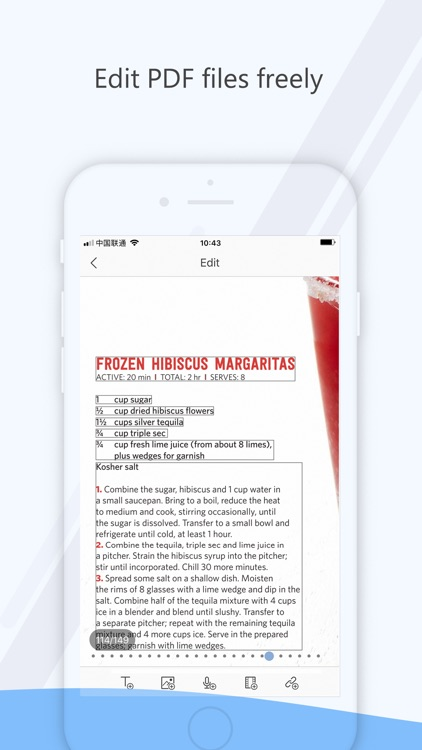 Foxit MobilePDF Business screenshot-5