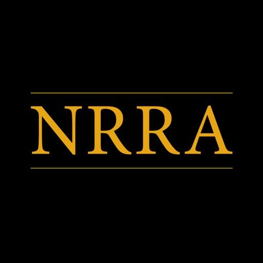 NRRA Events icon