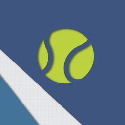 AOM4T - Tennis matchup generator -