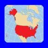 USA GeoMem