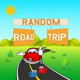 Random Road Trip