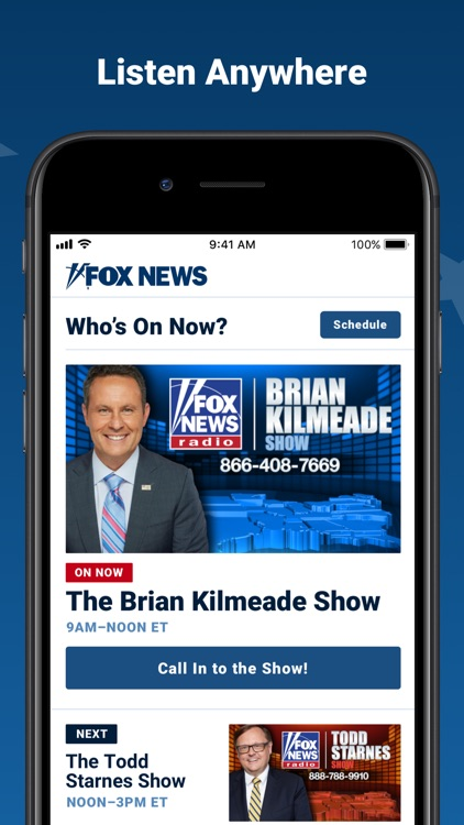 Fox News: Live Breaking News by Fox News Network, LLC