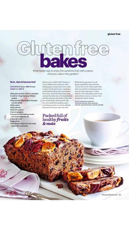 BBC Easy Cook Magazine – Quick and Easy Recipes screenshot-4