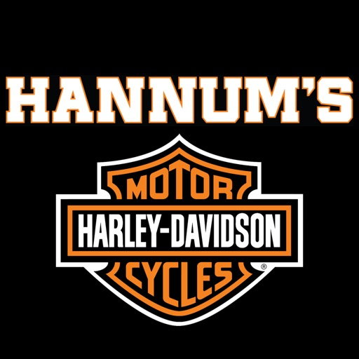 Hannum's Harley-Davidson by iMobile Solutions, Inc.