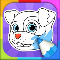 Codes for Dog Coloring Pages Hack