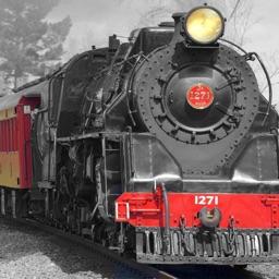Train Sounds!