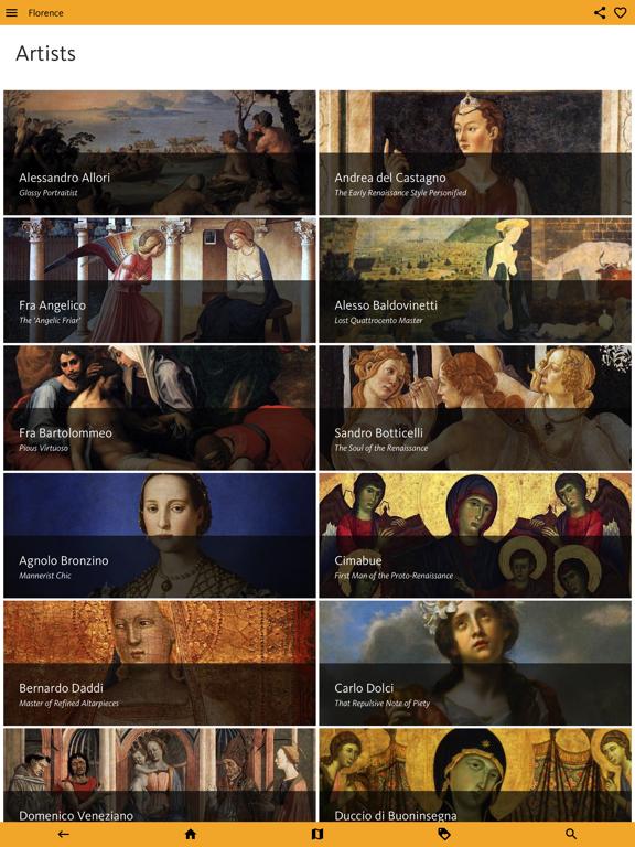 Florence Art & Culture screenshot 11