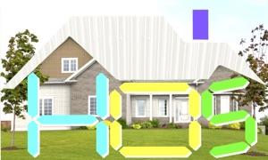 HOS Smart Home for KNX EIB MP