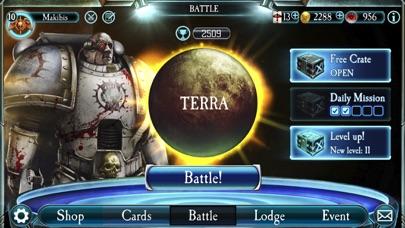 The Horus Heresy: Legions screenshot #7