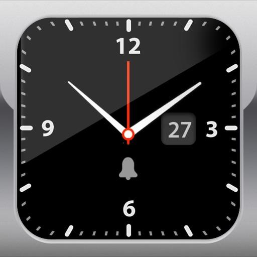 Quick Alarm: Nightstand Clock