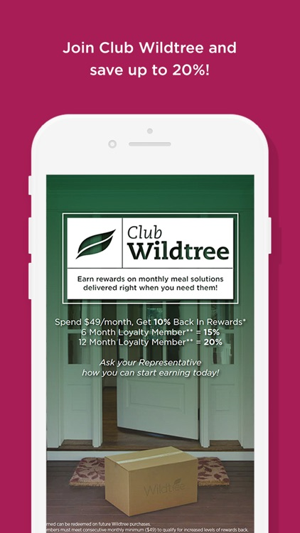Wildtree screenshot-4