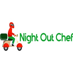 night out chef food delivery