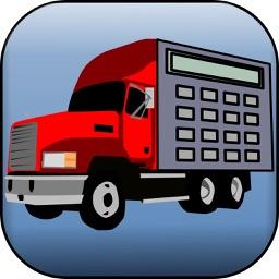 Driver Time Calculator