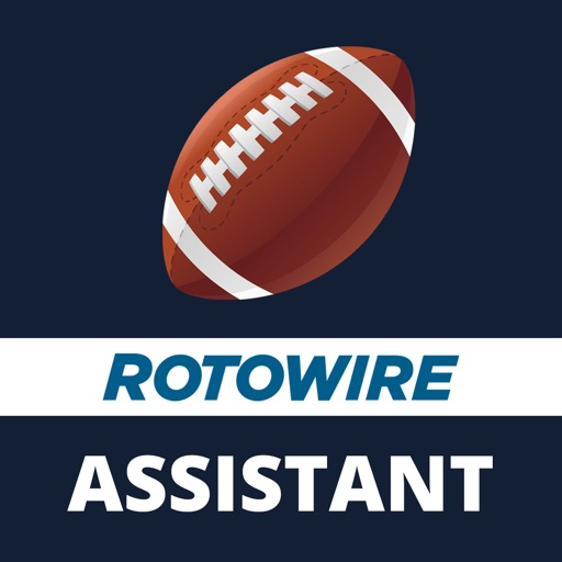 RotoWire Fantasy Football Assistant 2017