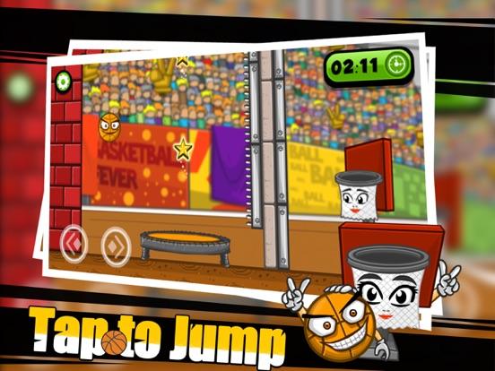 Angry Basketball screenshot 8