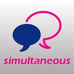 InterpretMe Simultaneous
