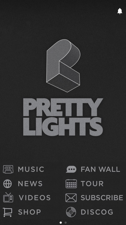 Pretty Lights screenshot-0