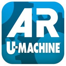 U-MACHINE AR