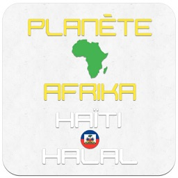 Planète Afrika Haïti