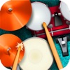 Real Drum Pads HD