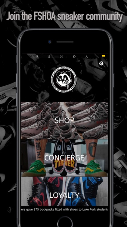 Future Sneakerheads of America